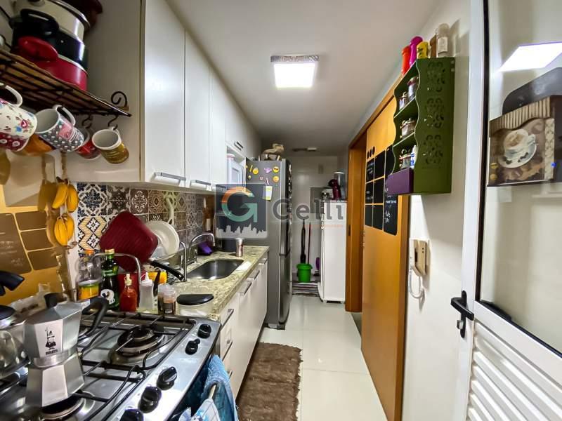 Apartamento à venda em Nogueira, Petrópolis - RJ - Foto 12