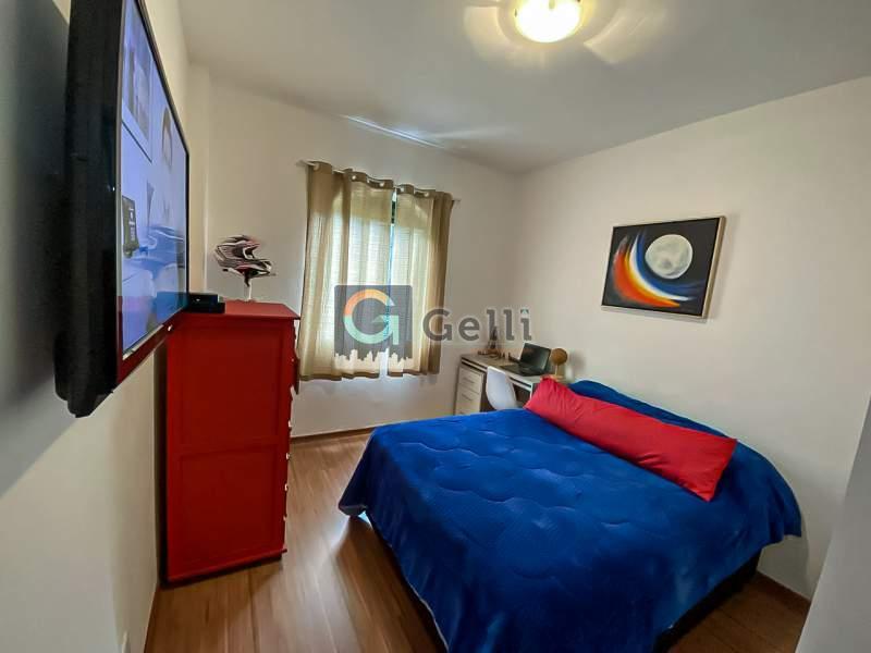 Apartamento à venda em Quissama, Petrópolis - RJ - Foto 5