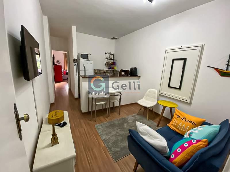Apartamento à venda em Quissama, Petrópolis - RJ - Foto 1