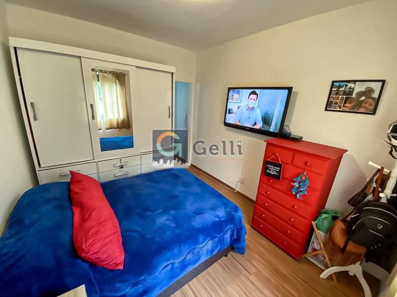 Apartamento à venda em Quissama, Petrópolis - RJ - Foto 6