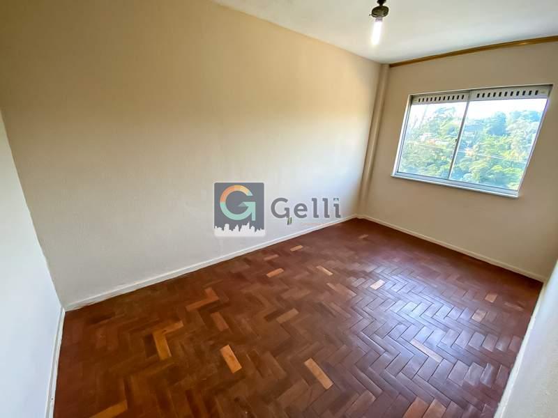 Apartamento para Alugar em Coronel Veiga, Petrópolis - RJ - Foto 7