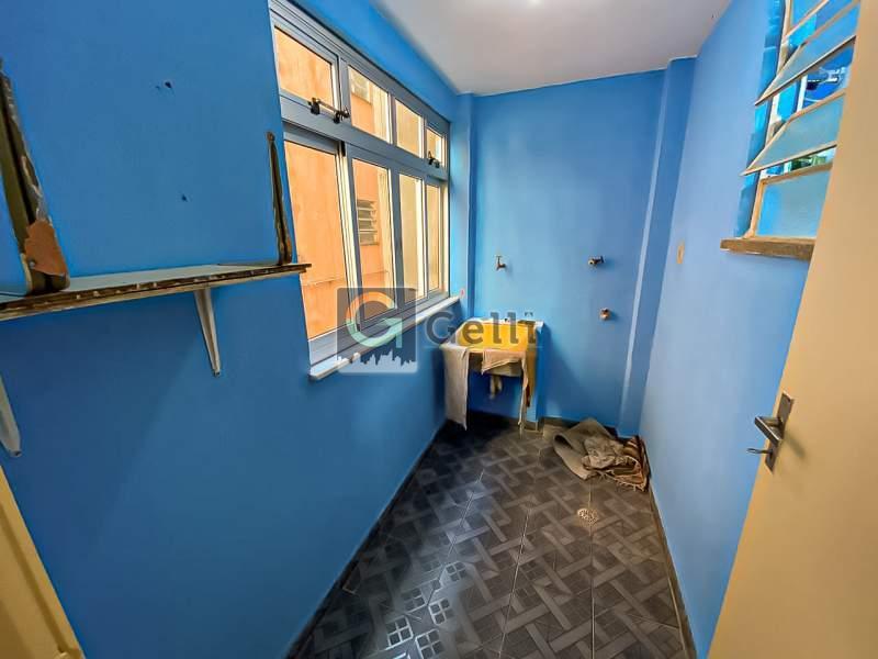Apartamento para Alugar em Coronel Veiga, Petrópolis - RJ - Foto 11