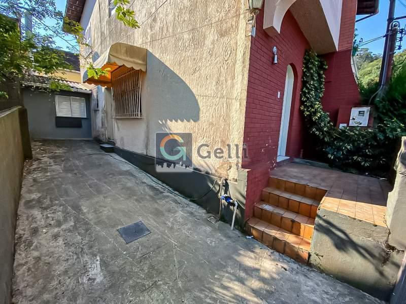 Casa para Alugar em Valparaíso, Petrópolis - RJ - Foto 17