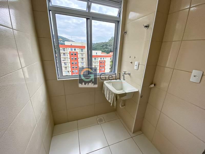 Apartamento para Alugar em Corrêas, Petrópolis - RJ - Foto 14