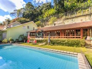 Casa em Quitandinha Petrópolis