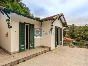 Casa em Centro Petrópolis