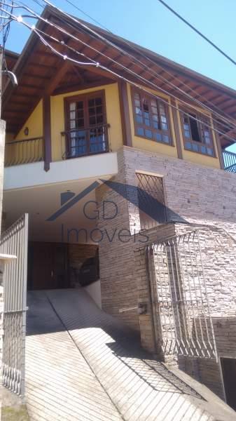Casa à venda em Mosela, Petrópolis - RJ - Foto 12