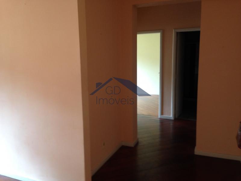 Foto - [266] Apartamento Petrópolis, Corrêas