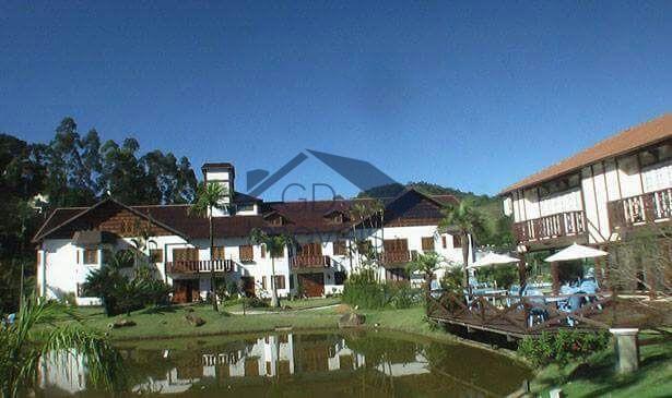 Cobertura à venda em Petrópolis, Bonsucesso
