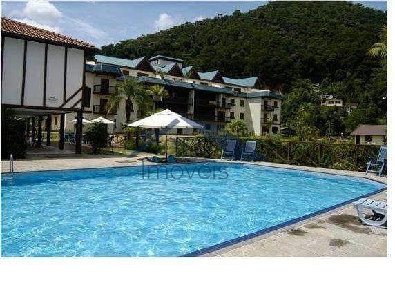 Cobertura para Alugar  à venda em Bonsucesso, Petrópolis - Foto 2