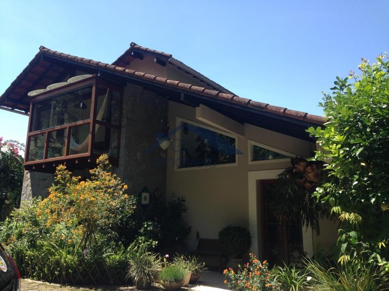 Casa à venda em Petrópolis, Quarteirão Ingelheim