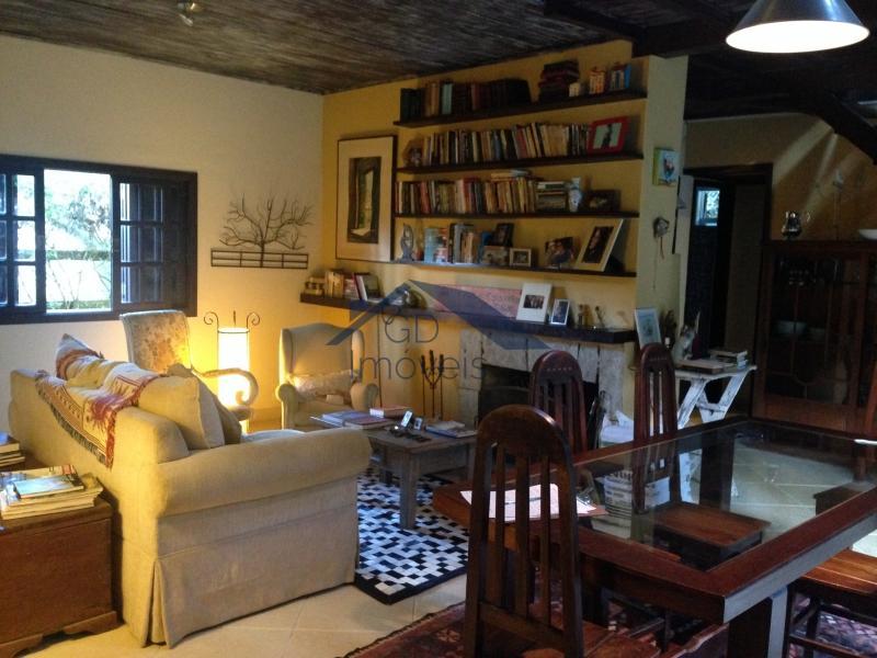 Casa para Temporada em Itaipava, Petrópolis - Foto 6
