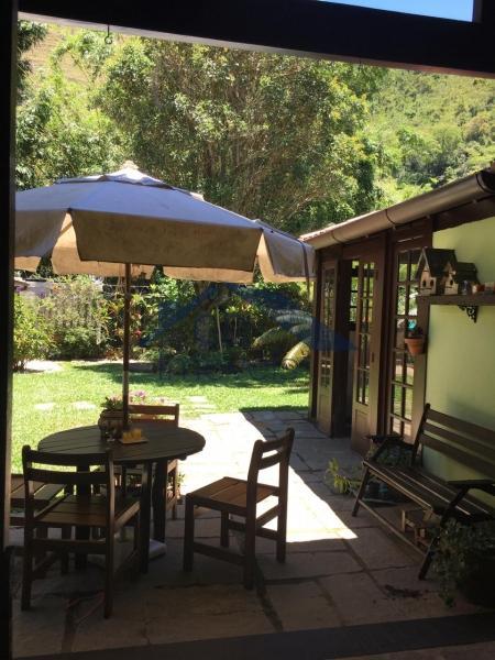 Casa para Temporada em Itaipava, Petrópolis - Foto 7