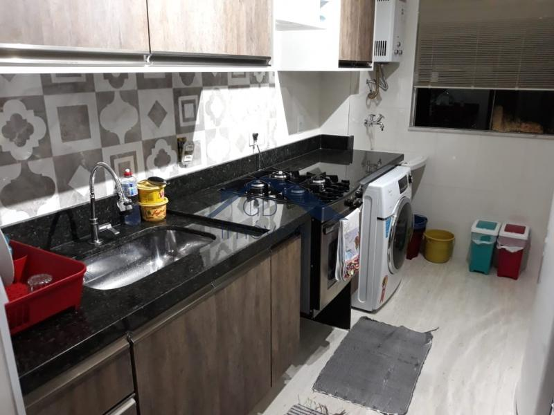 Apartamento à venda em Samambaia, Petrópolis - Foto 7