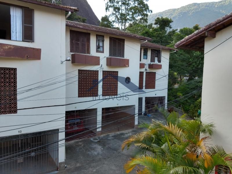 Casa à venda em Petrópolis, Retiro