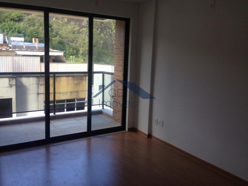 Apartamento para Alugar em Coronel Veiga, Petrópolis - Foto 2