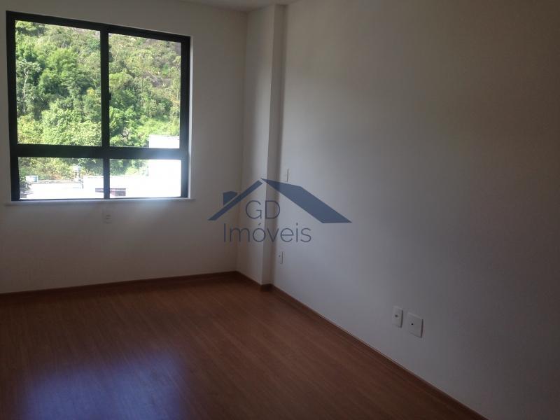 Apartamento para Alugar em Coronel Veiga, Petrópolis - Foto 3