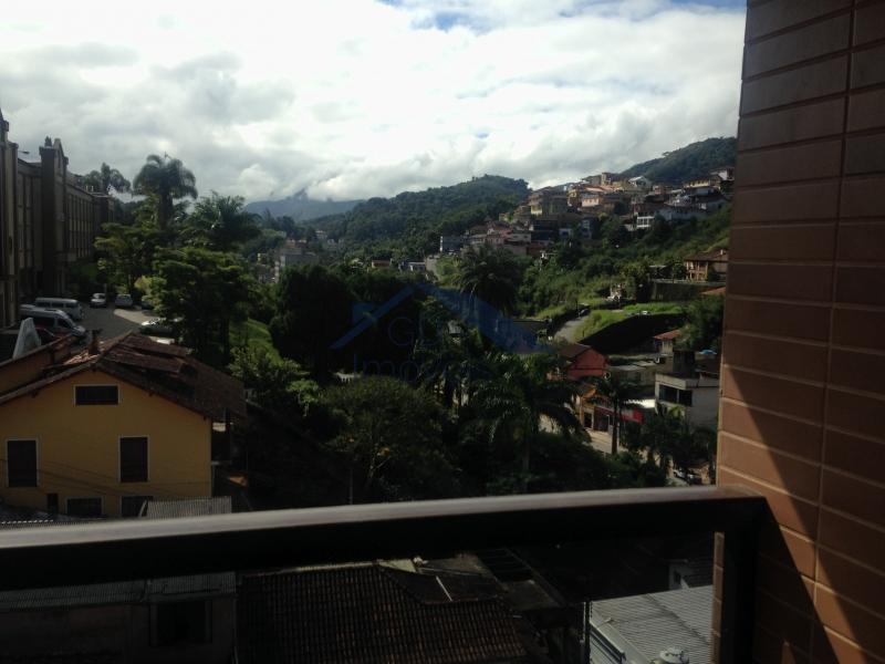 Cobertura para alugar em Petrópolis, Coronel Veiga