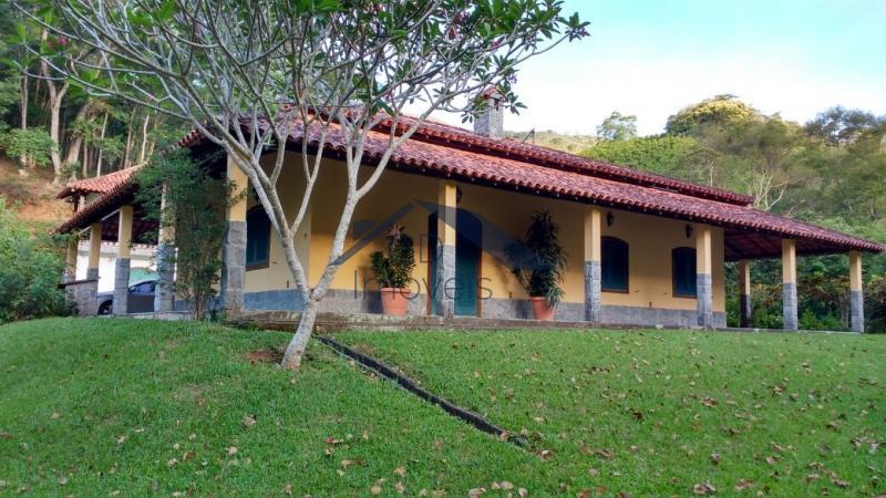 Fazenda / Sítio à venda em São José do Vale do Rio Preto, Petrópolis - Foto 15