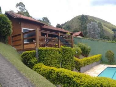 Casa Petrópolis Samambaia