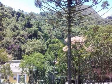 Apartamento em Morin - Petrópolis - 2 Quartos