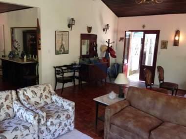 Casa em Fazenda Inglesa - Petrópolis - 3 Quartos