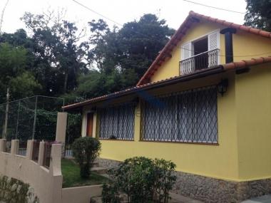 Casa Petrópolis Quarteirão Brasileiro