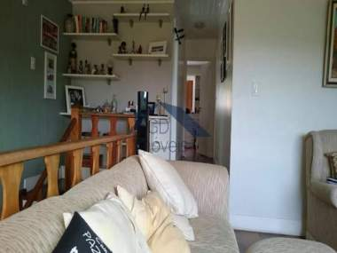 Apartamento em Independência - Petrópolis - 2 Quartos