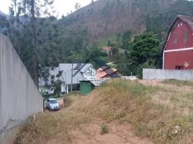 Terreno Residencial em Carangola - Petrópolis