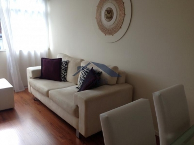Apartamento em Centro - Petrópolis - 2 Quartos