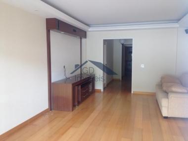 Apartamento em Coronel Veiga - Petrópolis - 3 Quartos