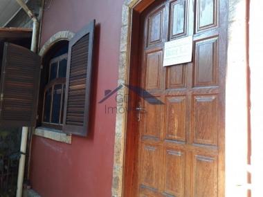 Casa em Centro - Petrópolis - 2 Quartos