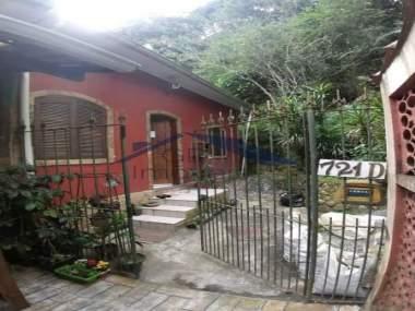 Casa Petrópolis Centro