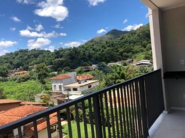 Cobertura em Corrêas - Petrópolis - 3 Quartos