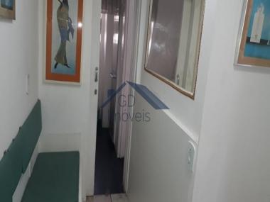 Sala em Centro - Petrópolis