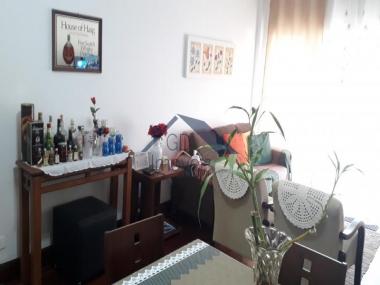 Apartamento em Valparaíso - Petrópolis - 2 Quartos