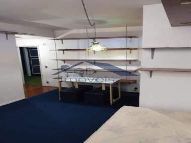 Apartamento em Quitandinha - Petrópolis