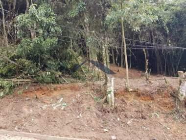 Terreno Residencial em São Sebastião - Petrópolis