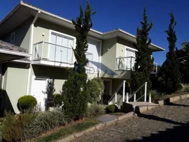 Casa Petrópolis Mosela