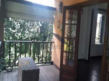 Casa em Mosela - Petrópolis - 6 Quartos