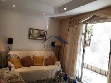 Apartamento em Bingen - Petrópolis - 2 Quartos
