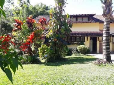 Casa em Carangola - Petrópolis - 3 Quartos