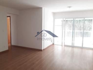 Apartamento em Castelanea - Petrópolis - 3 Quartos