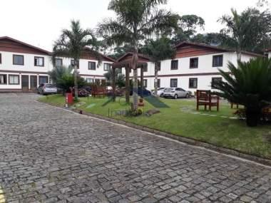 Apartamento em Quitandinha - Petrópolis - 2 Quartos