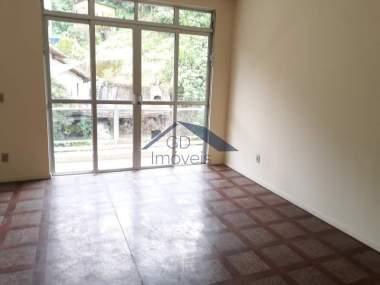 Apartamento em Quitandinha - Petrópolis - 3 Quartos