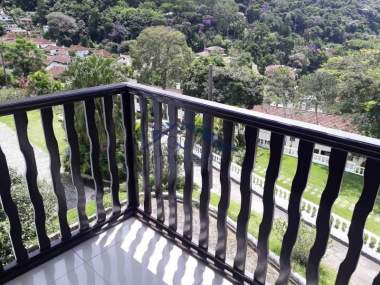 Apartamento em Retiro - Petrópolis - 3 Quartos