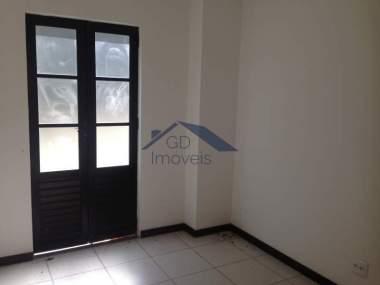 Apartamento em Quitandinha - Petrópolis - 1 Quarto