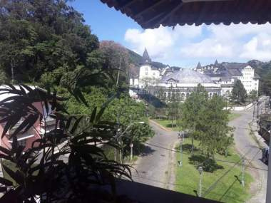 Apartamento Petrópolis Quitandinha