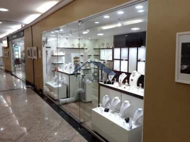 Loja em Centro - Petrópolis