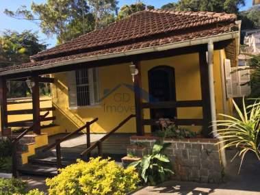 Casa Petrópolis Valparaíso